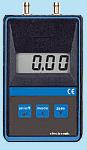 KVGDH200-13 digitális nyomásmérő beépített érzékelővel