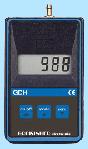 KVGDH200-14 digitális nyomásmérő beépített érzékelővel