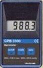 KVGPB3300 digitális barométer